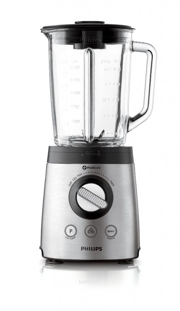 Philips HR2096:00 meilleur blender