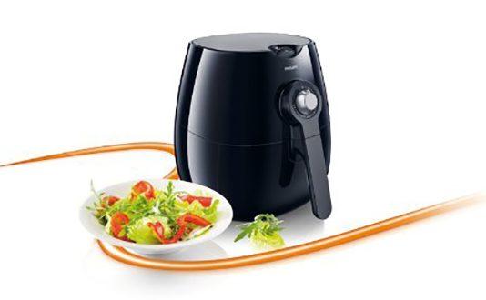 Avis friteuse sans huile Philips HD9229:20