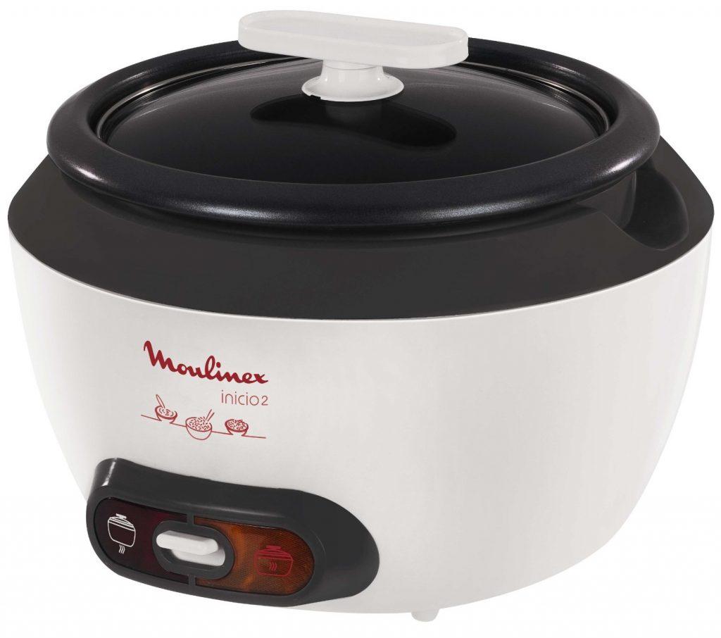 Cuiseur riz Moulinex MK151100 avis test