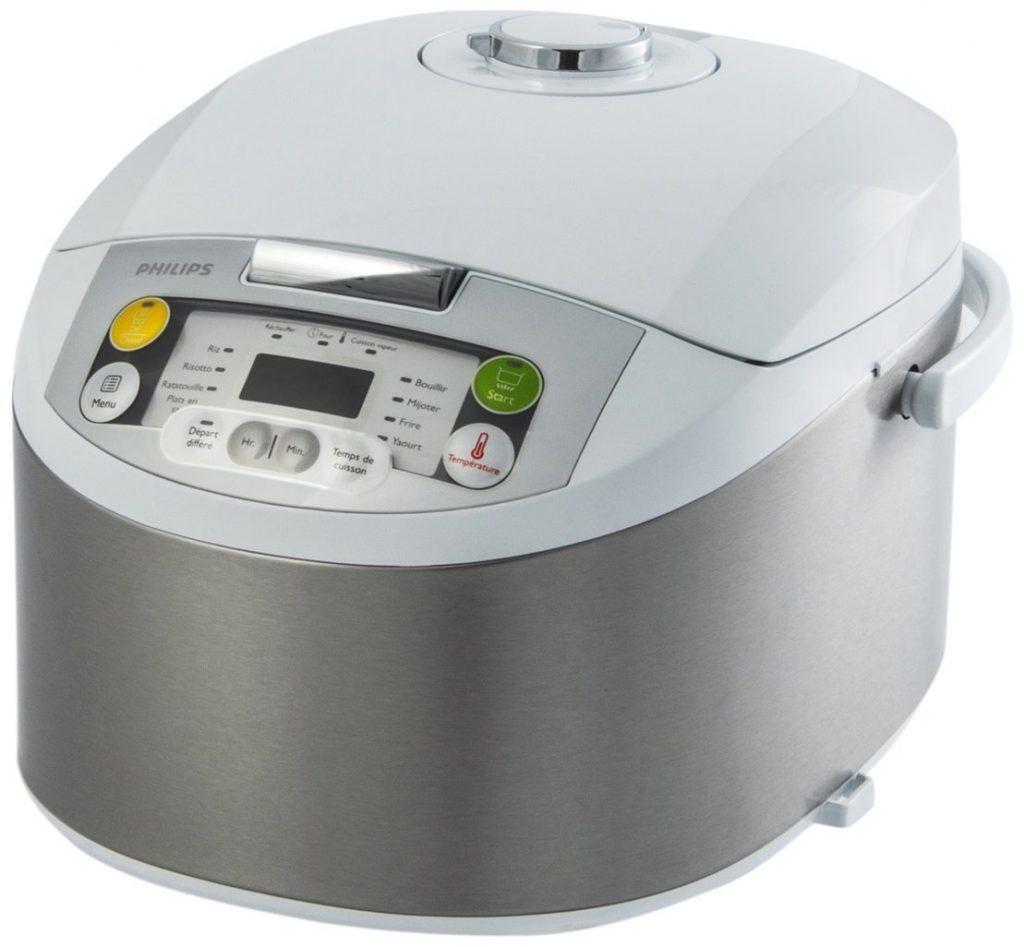 Cuiseur riz Philips HD3037:03 avis test