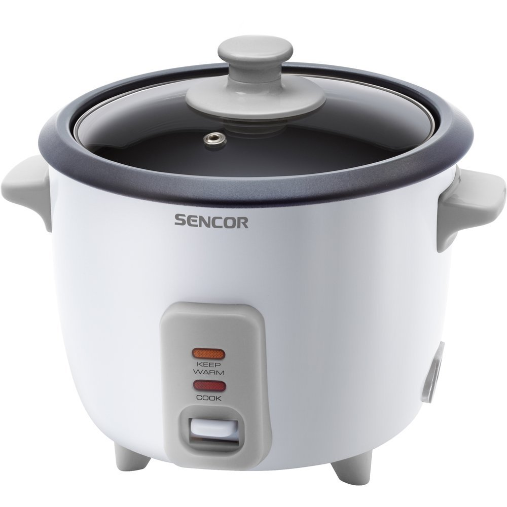 Cuiseur riz Sencor SRM 0600WH avis test