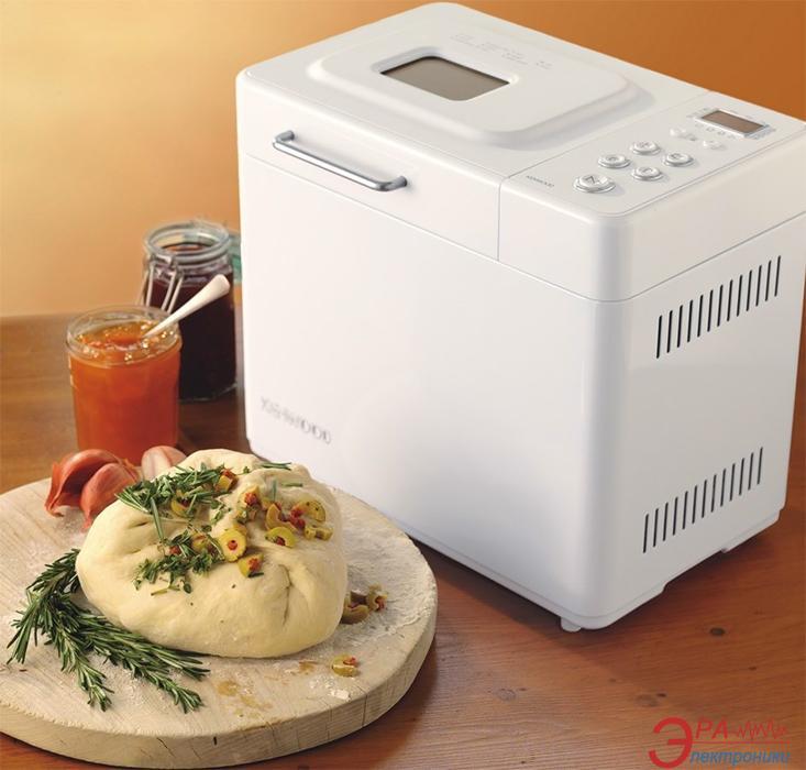 Machine à pain Kenwood BM250 avis test