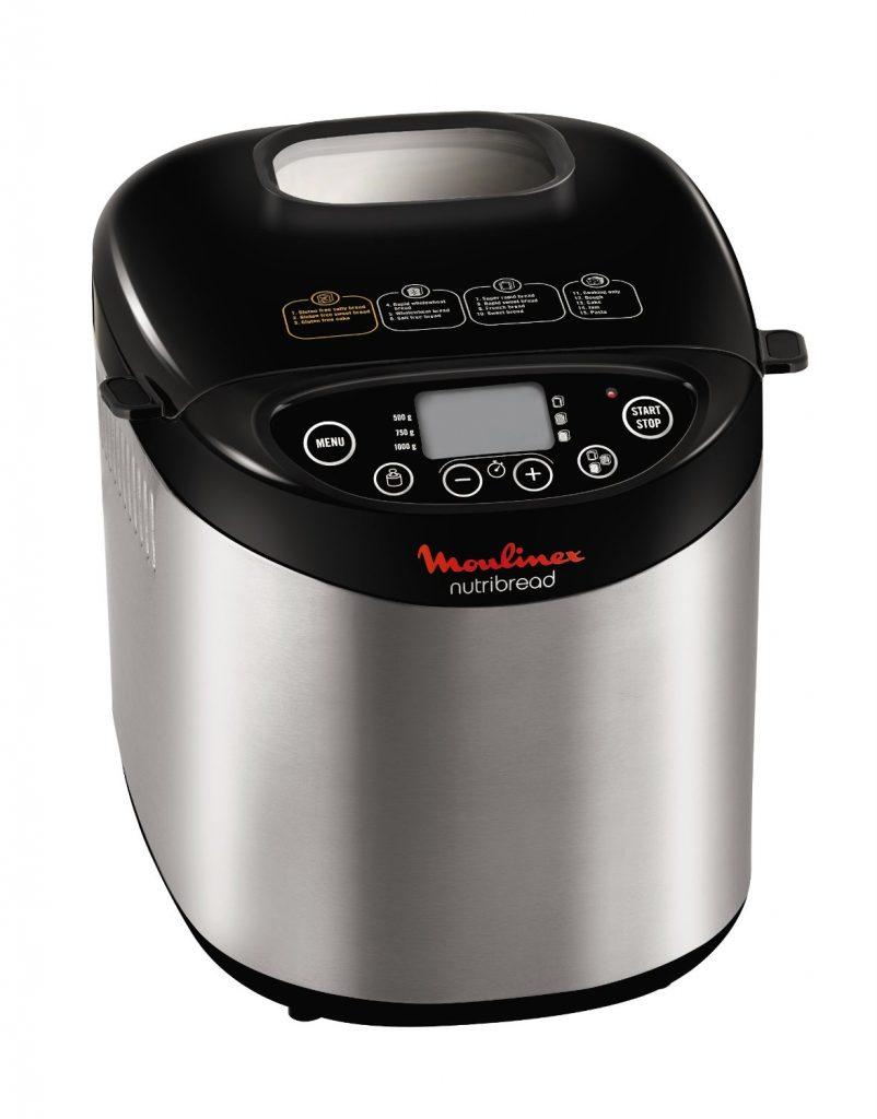 Machine à pain Moulinex OW311E10 avis test