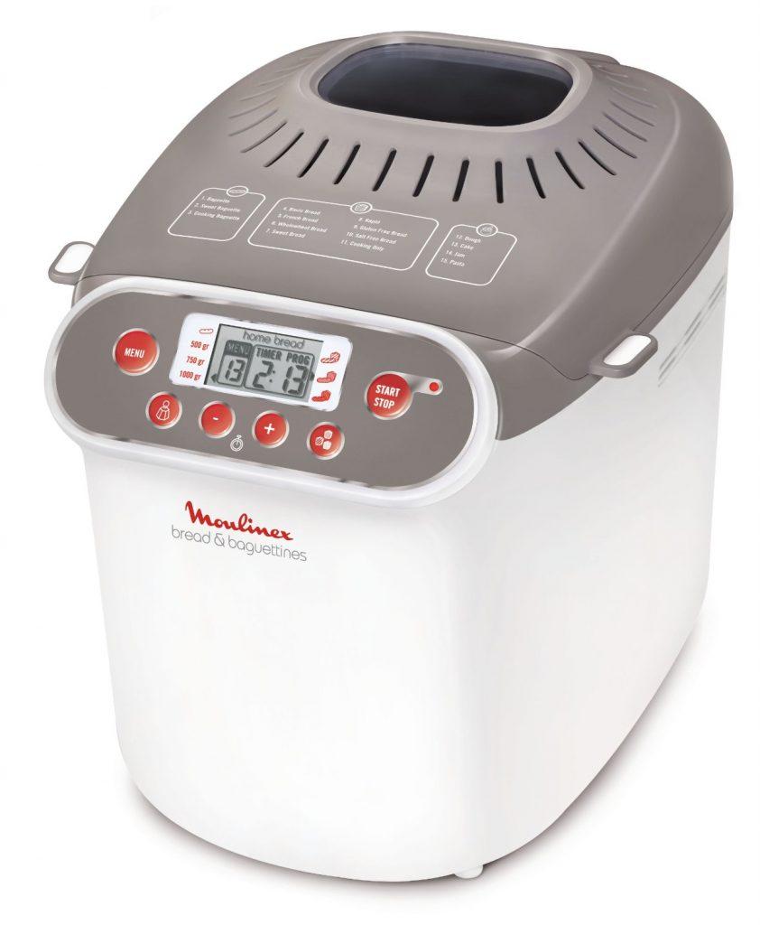 Machine à pain Moulinex OW350100 avis test