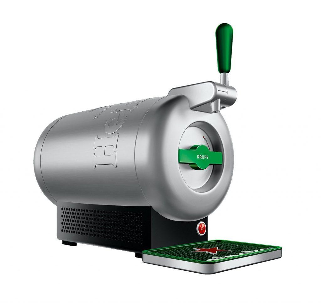 Tireuse à bière Krups VB650E10