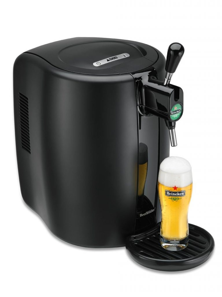 Tireuse à bière Seb VB215700 BeerTender