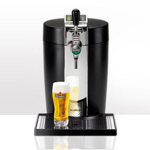Tireuse à bière Krups VB5020FR