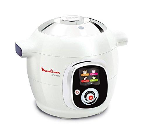 autocuiseur Moulinex Cookeo CE7011 avis test