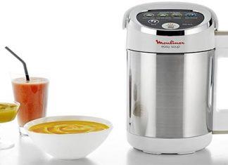 blender chauffant moulinex easy soup avis