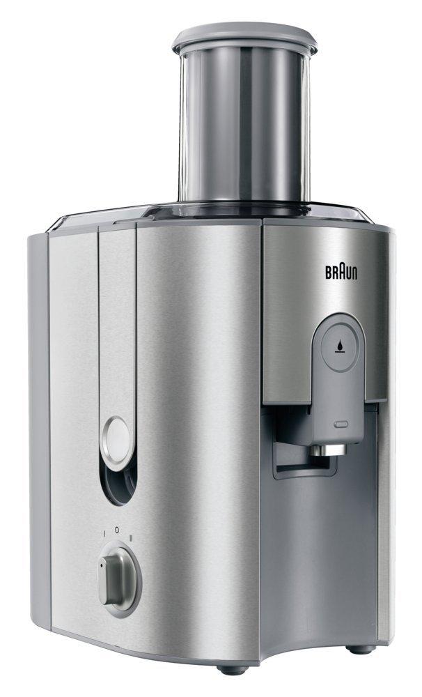 centrifugeuse braun j700 avis