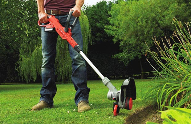 Quel est le meilleur coupe bordure en 2019 tests avis comparatif - Coupe bordure sans fil stihl ...