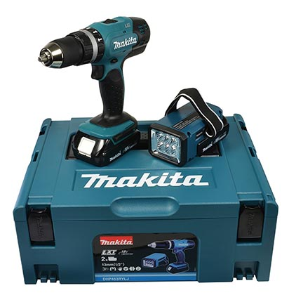 perceuse-a-percussion-makita-dhp453rylj