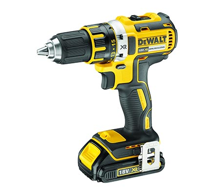 perceuse-dewalt-18v