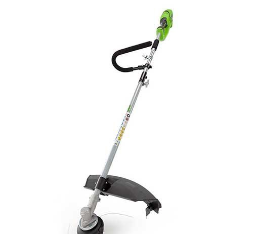 Débroussailleuse Greenworks Tools 23017