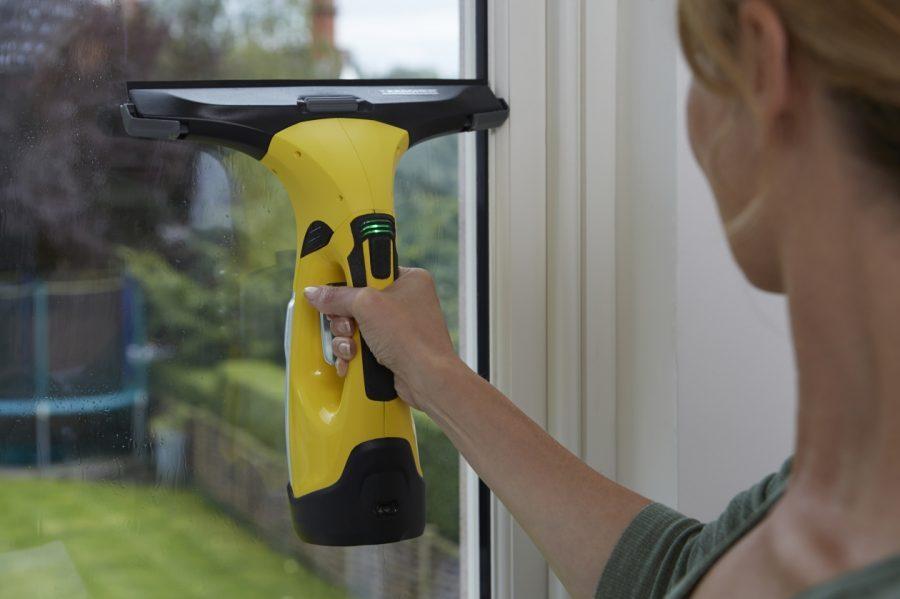 comparatif nettoyeur de vitres