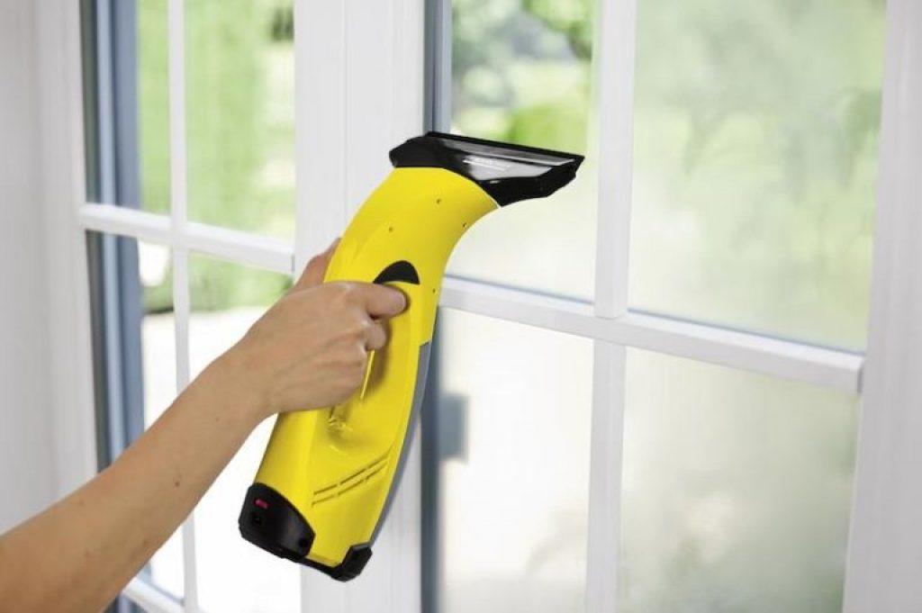 meilleur nettoyeur de vitres